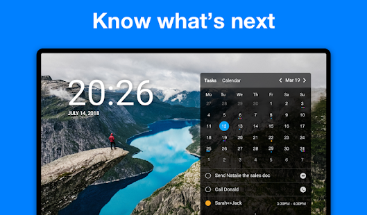 App Any.do: To do list, Calendar, Reminders & Planner APK for Windows Phone
