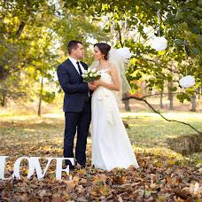 Wedding photographer Marta Golik (MarManya). Photo of 24.11.2015