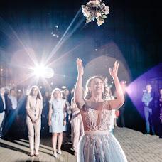 Свадебный фотограф Дарья Танакина (pdwed). Фотография от 28.05.2018