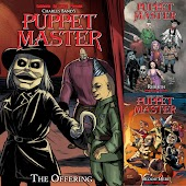 Puppet Master #TPB