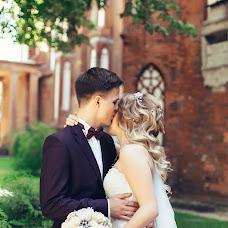 Wedding photographer Tatyana Mozzhukhina (kipriona). Photo of 21.07.2017