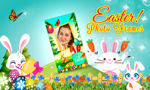 Download Happy Easter photo frames For PC Windows and Mac apk screenshot 3