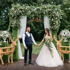 Wedding photographer Dmitriy Oleynik (OLEYNIKDMITRY). Photo of 09.08.2017