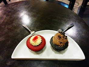 Photo: Desserts at Something Sweet by Ann