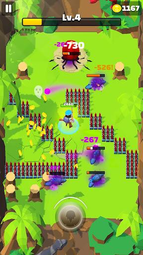 Arrow Shooting Battle Game 3D screenshot 5
