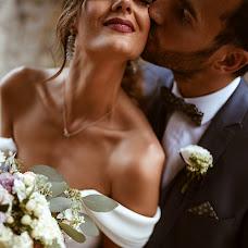 Wedding photographer Pedja Vuckovic (pedjavuckovic). Photo of 10.11.2018