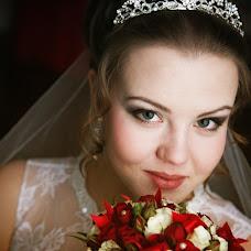 Wedding photographer Nikolay Yadryshnikov (Sergeant). Photo of 03.09.2015