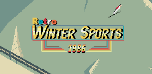 Retro Winter Sports 1986