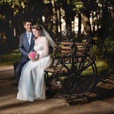 Wedding photographer Aleksandr Shemyatenkov (FFokys). Photo of 01.08.2016