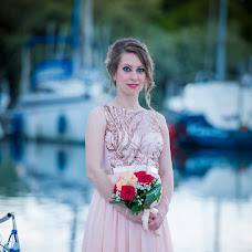 Wedding photographer Adrian Birgauan (AdrianBirgauan). Photo of 17.06.2017