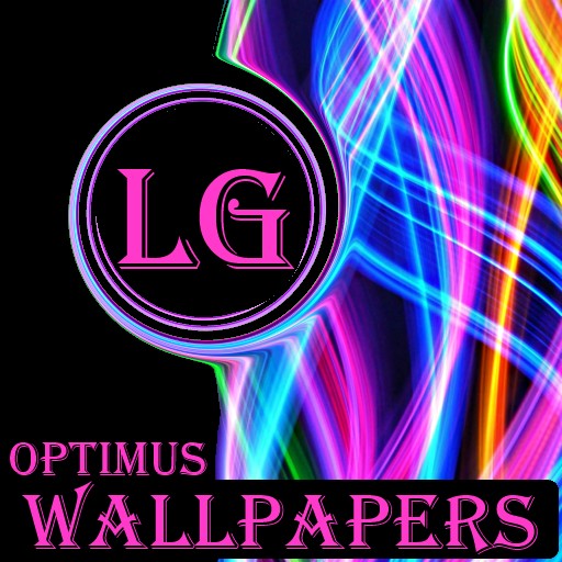Wallpaper for LG Optimus Series
