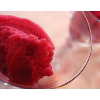 Frozen Fruit Dessert