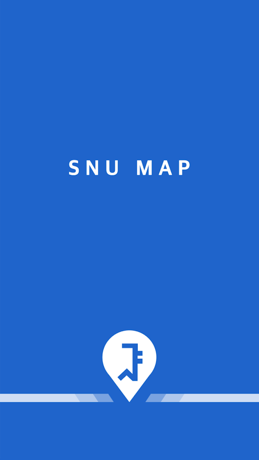 SNU MAP- screenshot