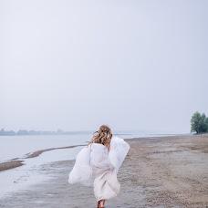Wedding photographer Evgeniya Kushnerik (kushfoto). Photo of 09.12.2018
