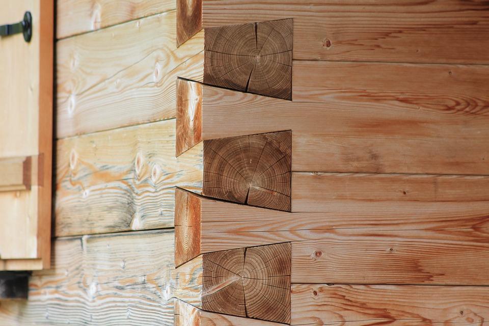 Welche Holzverbindungen gibt es?