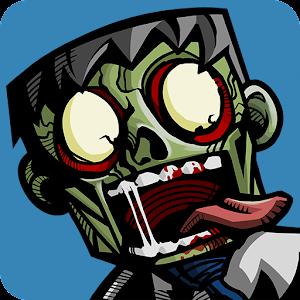 Zombie Age 3: Shooting Walking Zombie: Dead City 1.3.0 APK MOD