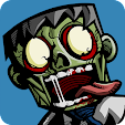 Zombie Age 3: Shooting Walking Zombie: Dead City icon