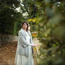 Wedding photographer Evgeniya Novickaya (klio24). Photo of 07.05.2017