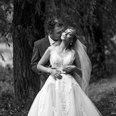 Bryllupsfotograf Andrey Makaruk (qssamp). Foto fra 12.11.2018