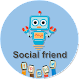 Download Social Friend For PC Windows and Mac