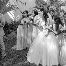 Wedding photographer Jonathan Longinos (jonathanlongino). Photo of 02.04.2016