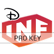 My Disney Infinity Collec. Pro  Icon