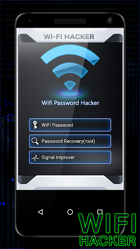 wifi password hacker prank 4.2.46 screenshots 1