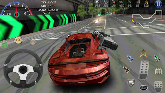 Armored Car Mod Money 2 1.0.8 Apk
