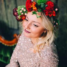 Wedding photographer Mariya Pavlova-Chindina (mariyawed). Photo of 10.08.2017
