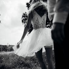 Wedding photographer Galya Androsyuk (galyaandrosyuk). Photo of 12.08.2018
