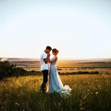 Wedding photographer Elena Pozdnyakova (fotoleya). Photo of 22.07.2016