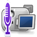 Sori 음성인식 카메라 캠코더 icon