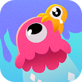 Jelly Jump: Happy Colors