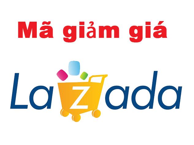 Cập nhật ma giam gia Lazada tháng 4/2020
