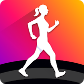 Walking zum Abnehmen - Walking Tracker icon