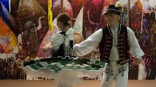 2016 - Tanec v srdci - hotel Alexandra