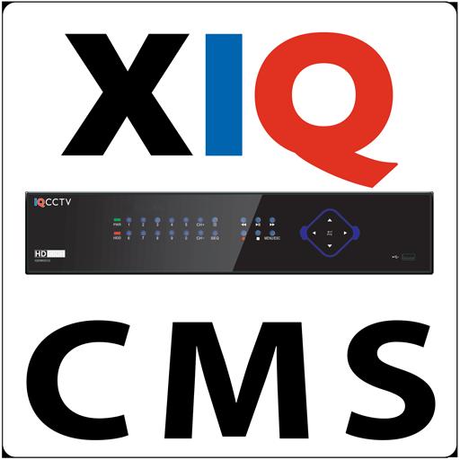 XIQ Mobile CMS - XIQCMS