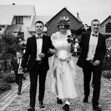 Wedding photographer Volodimir Vaksman (VAKSMANV). Photo of 22.10.2015