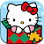 Hello Kitty Christmas Puzzles - Games for Kids 🎄 file APK Free for PC, smart TV Download