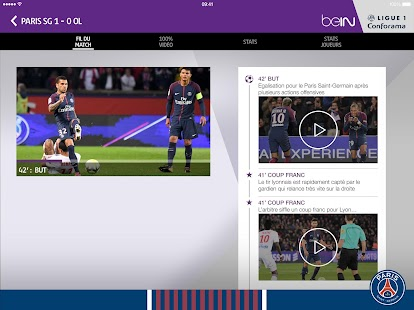 beIN Ligue 1- screenshot thumbnail
