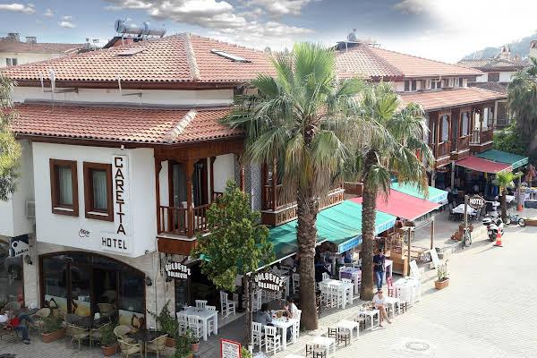 Caretta Hotel Akyaka