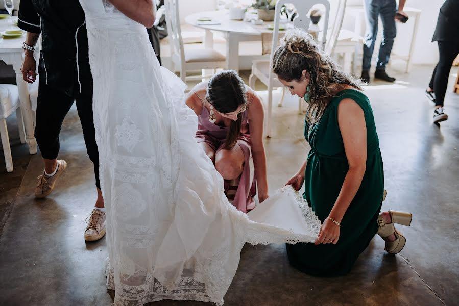 Wedding photographer Rodrigo Borthagaray (rodribm). Photo of 04.12.2019