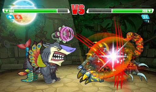 Mutant Fighting Cup 2 apktram screenshots 5