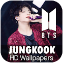 Jungkook BTS wallpaper: Wallpaper for Jungkook BTS icon