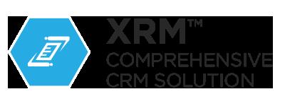 XRM logo lt