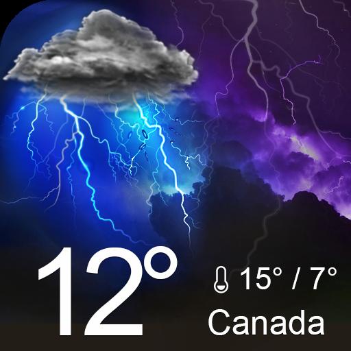 App Insights: Weather App Weather Channel Free Weather Radar