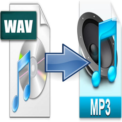 android WAV to MP3 Converter Free Screenshot 0