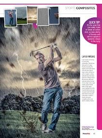 PhotoPlus: the Canon DSLR photo magazine- screenshot thumbnail