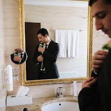 Wedding photographer Anton Bakaryuk (bakaruk). Photo of 01.04.2017