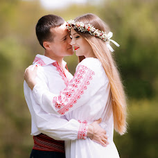 Wedding photographer Anatoliy Kovalskiy (covalschi). Photo of 03.05.2017